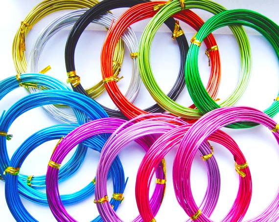 Filo wire: quale materiale?