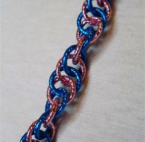 maglia spirale 3