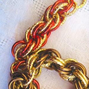 maglia spirale