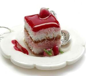 Glassa torta fimo